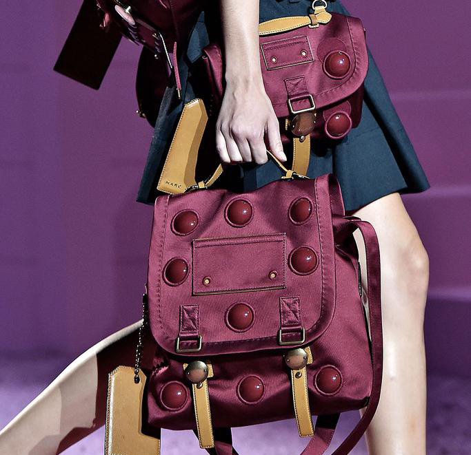 Marc Jacobs Spring 2015 Handbags 14