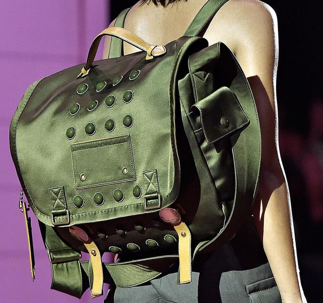 Marc Jacobs Spring 2015 Handbags 15