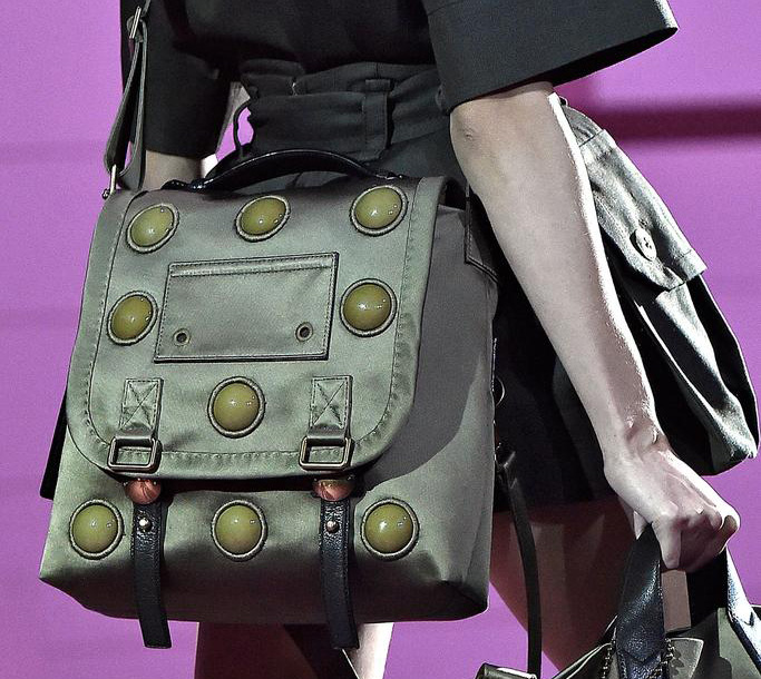 Marc Jacobs Spring 2015 Handbags 16