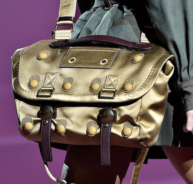 Marc Jacobs Spring 2015 Handbags 18