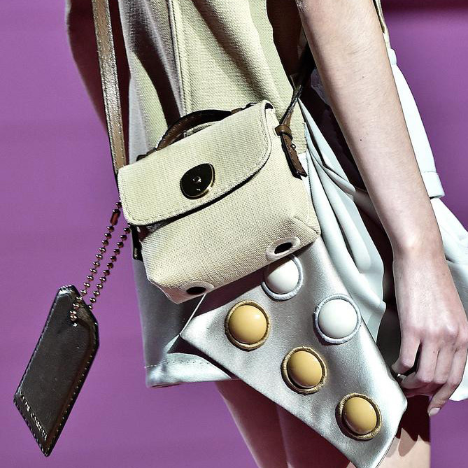 Marc Jacobs Spring 2015 Handbags 2