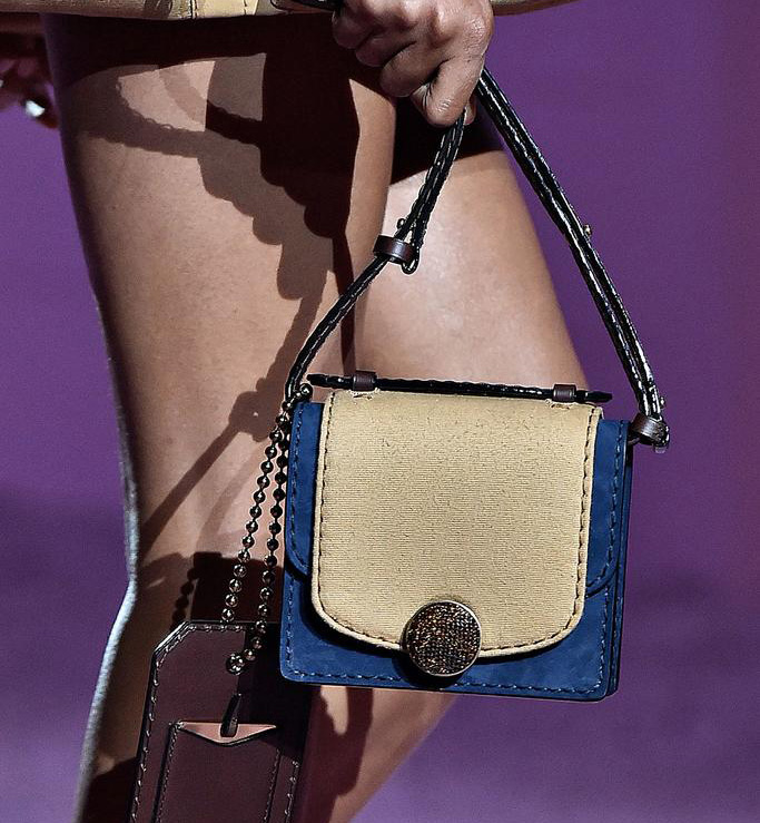 Marc Jacobs Spring 2015 Handbags 6