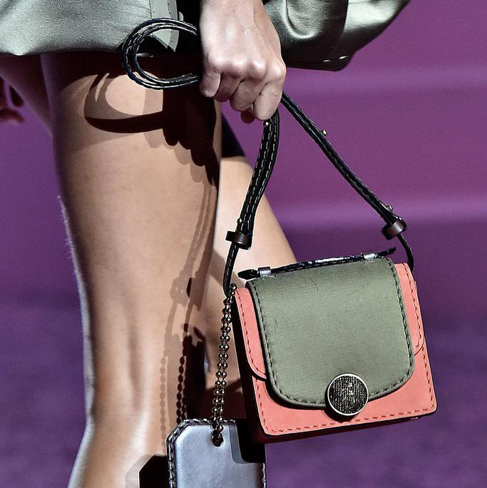 Marc Jacobs Spring 2015 Handbags 7