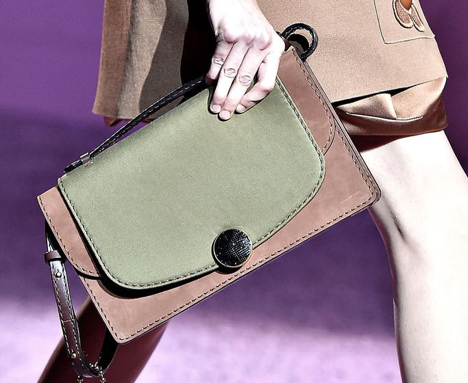 Marc Jacobs Spring 2015 Handbags 8