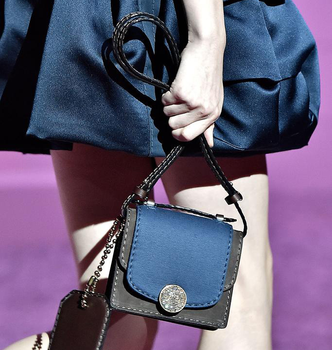 Marc Jacobs Spring 2015 Handbags 9