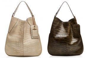 Marc Jacobs' Spring 2015 Collection Will Include $40,000 Alligator Bags
