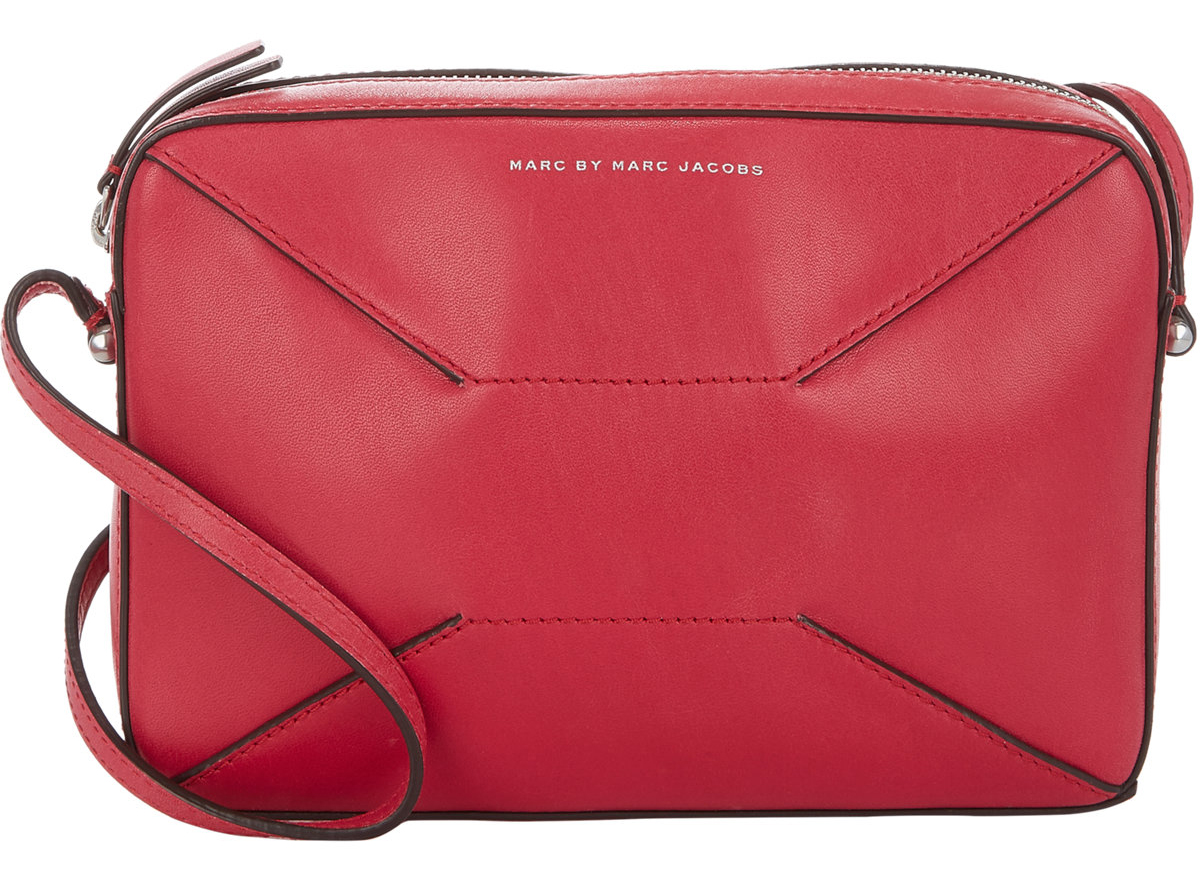 Marc by Marc Jacobs Hands Off Alex Crossbody