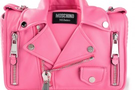 You Can Already Shop Moschino's Spring 2015 Barbie-Themed Bags