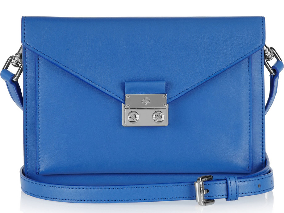 Mulberry Kensal Shoulder Bag
