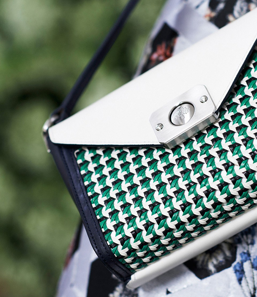 Mulberry Spring 2015 Bags 1