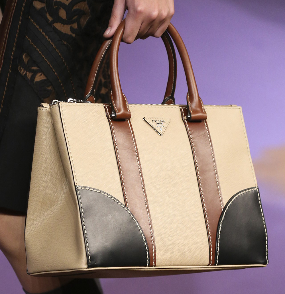 Are Spring 2015's Bags Enough to Aid Prada's Ailing ...
