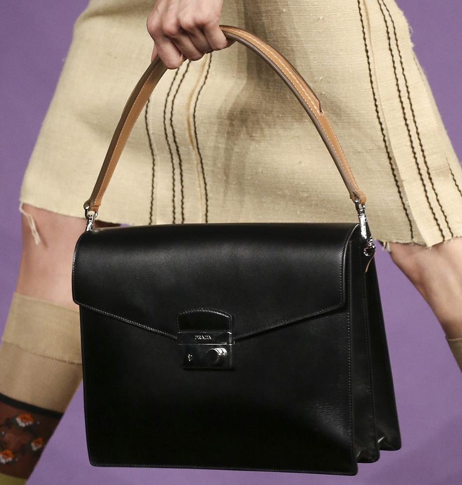 Prada Spring 2015 Handbags 13