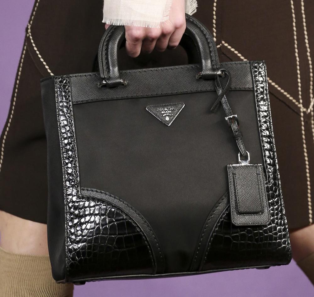 Prada Spring 2015 Handbags 20