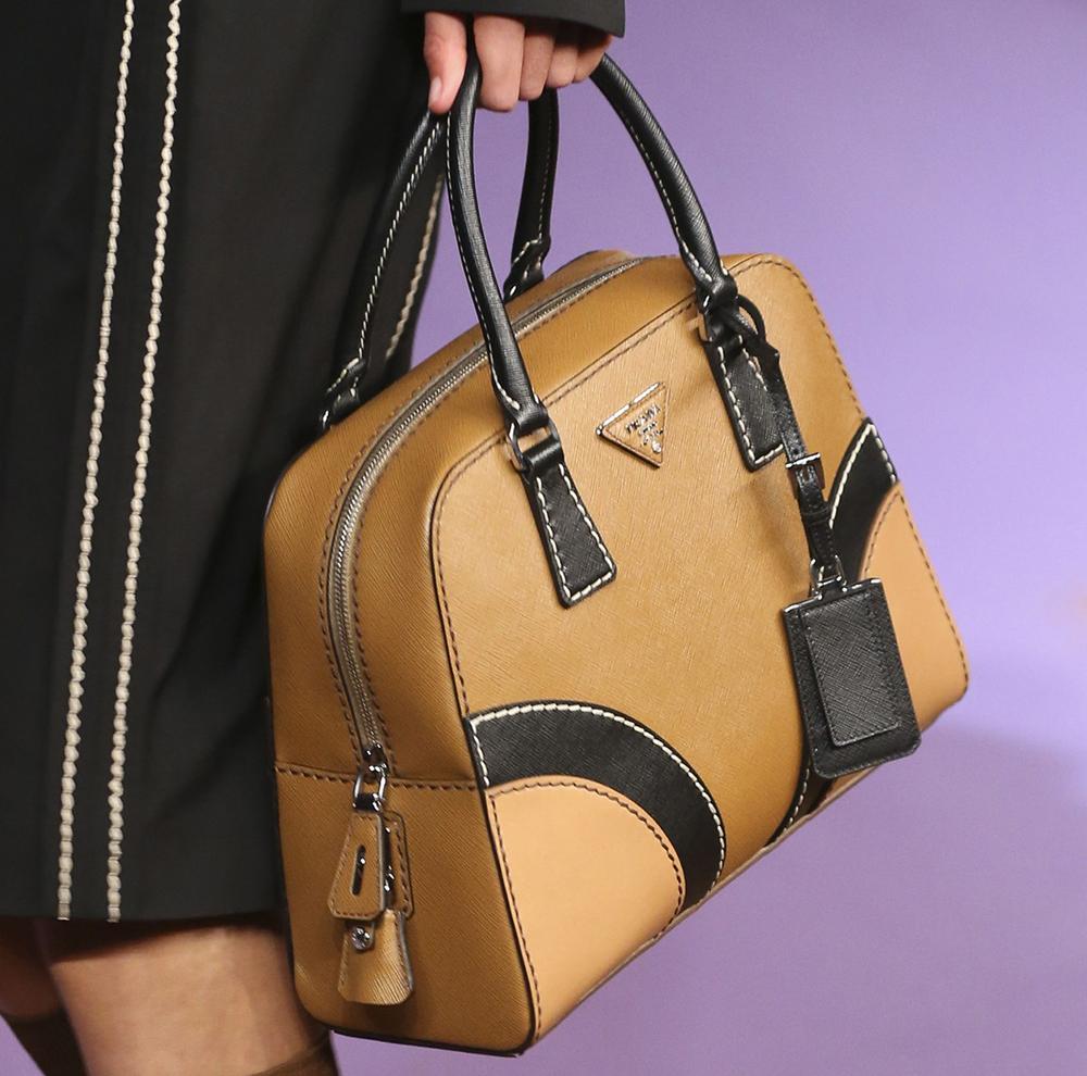 Prada Spring 2015 Handbags 24