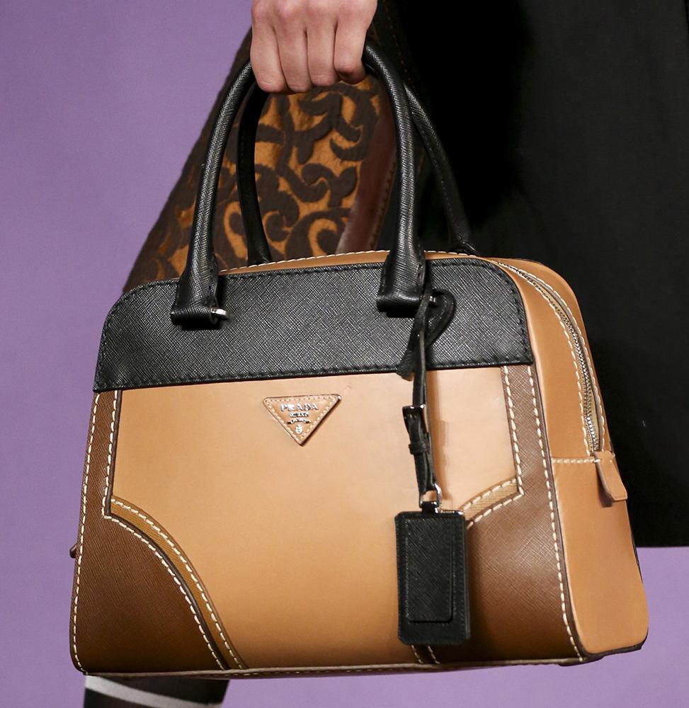 Prada Spring 2015 Handbags 25
