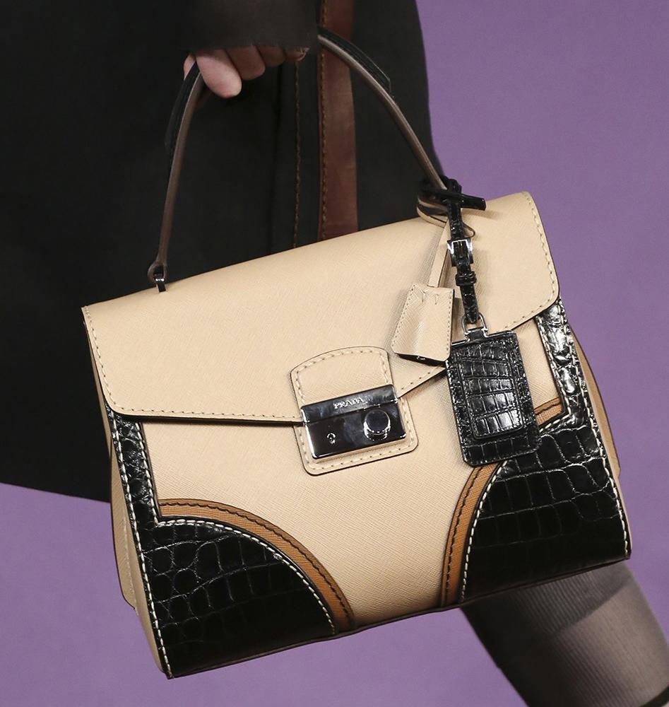 Prada Spring 2015 Handbags 26