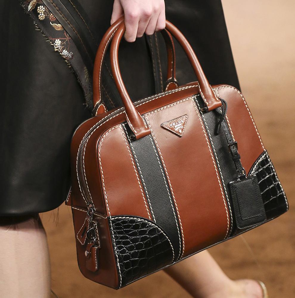 Prada Spring 2015 Handbags 27