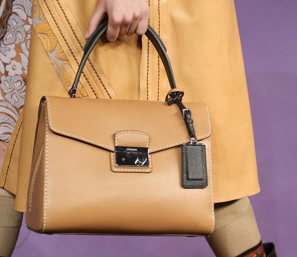 Prada Spring 2015 Handbags 9