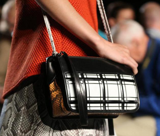 Proenza Schouler Spring 2015 Handbags 11