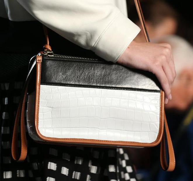 Proenza Schouler Spring 2015 Handbags 17