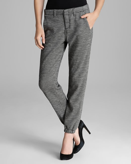 Rag and Bone Pajama Pant