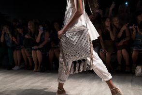 Check Out Rebecca Minkoff's Spring 2015 Bags, Straight From the Runway