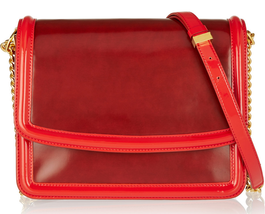 Stella McCartney Flap Shoulder Bag