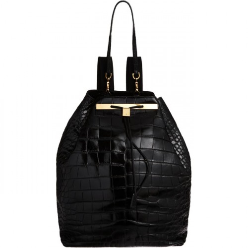 The Row Alligator Backpack