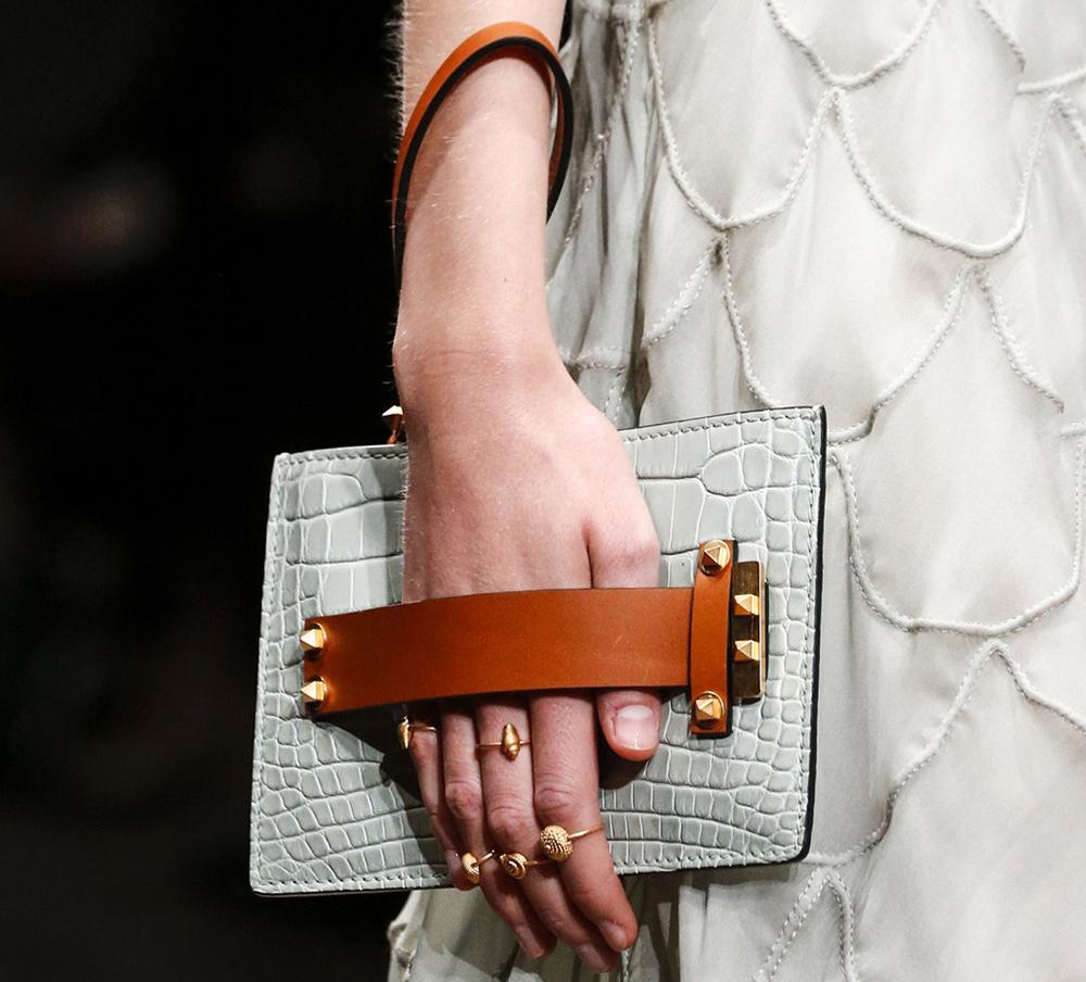 Valentino Spring 2015 Handbags 16