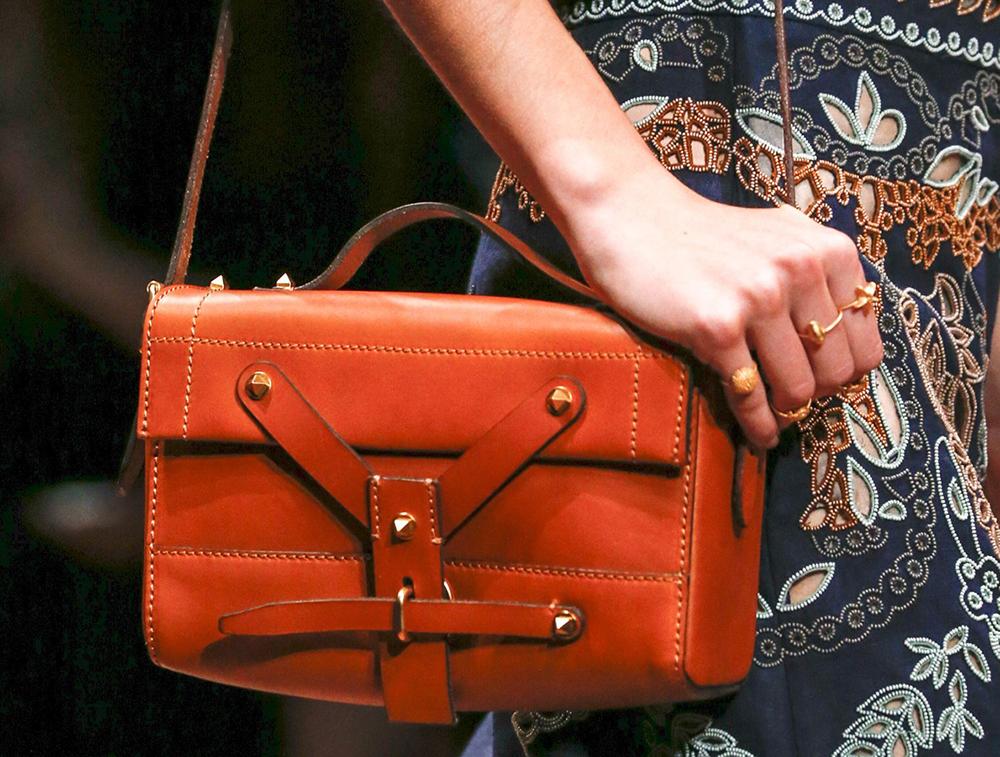 Valentino Spring 2015 Handbags 18