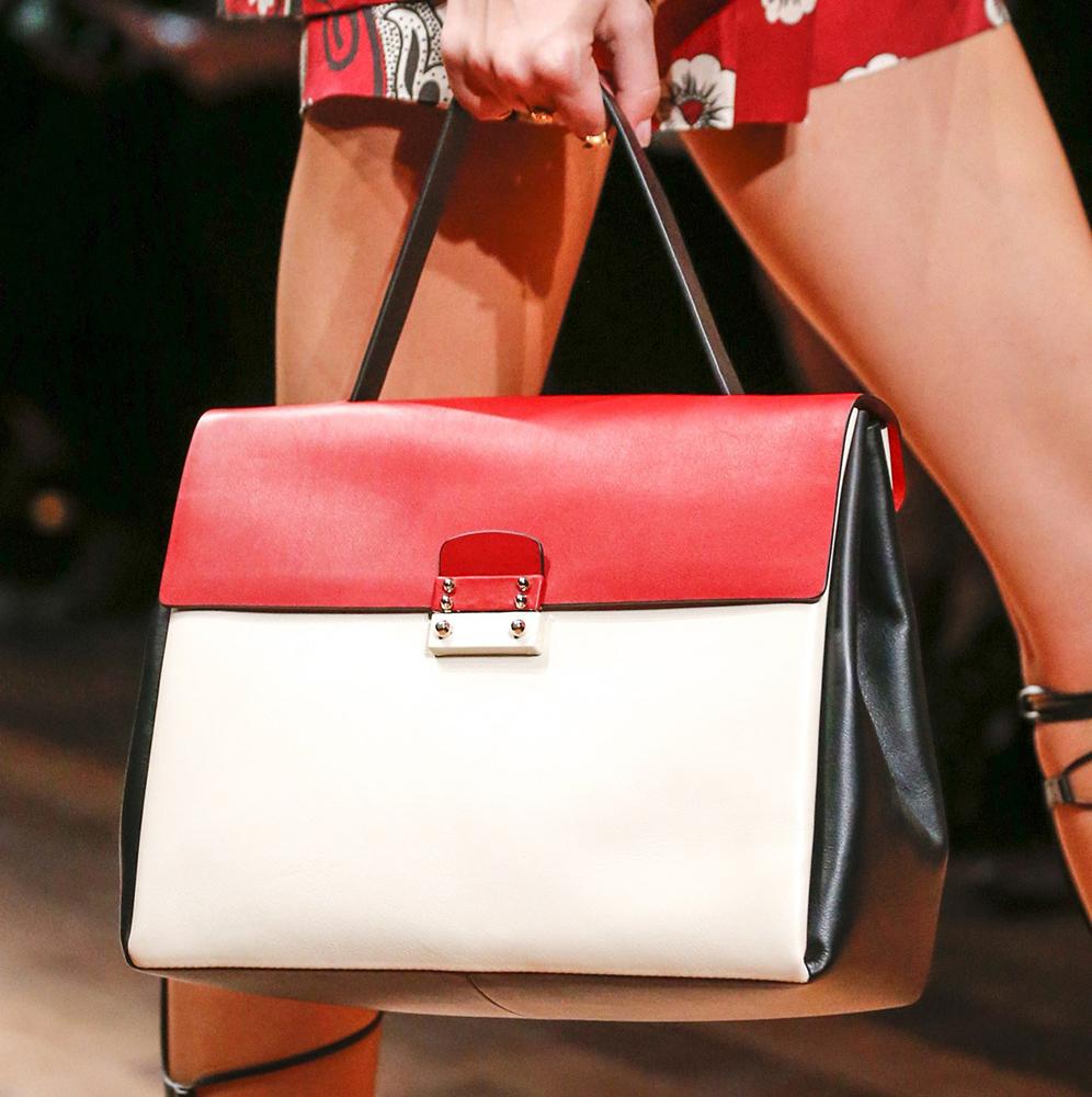 Valentino Spring 2015 Handbags 19