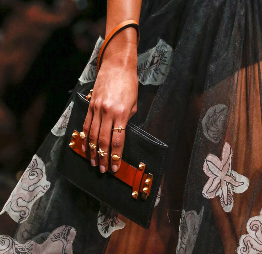 Valentino Spring 2015 Handbags 2