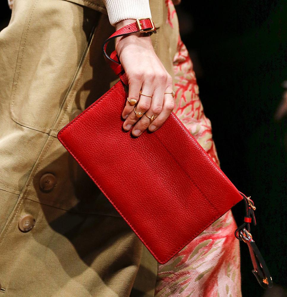 Valentino Spring 2015 Handbags 20