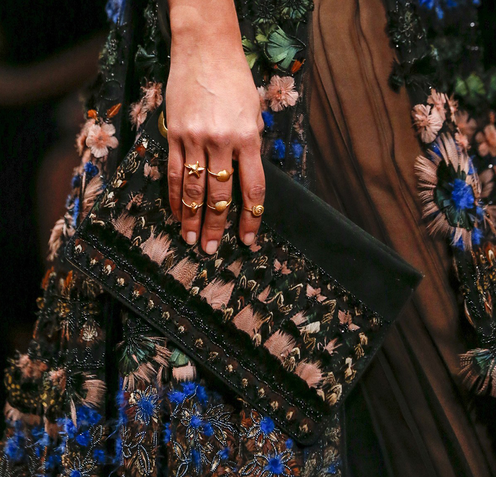 Valentino Spring 2015 Handbags 25