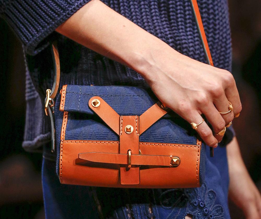 Valentino Spring 2015 Handbags 28