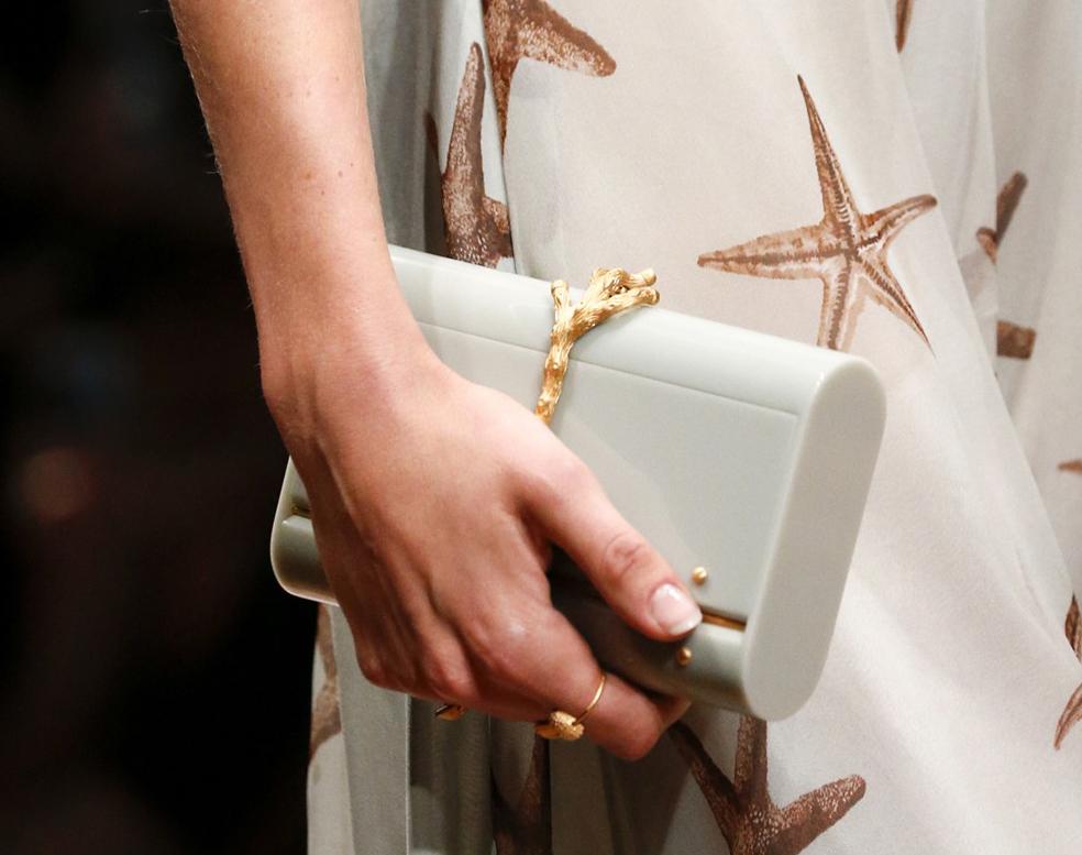 Valentino Spring 2015 Handbags 4
