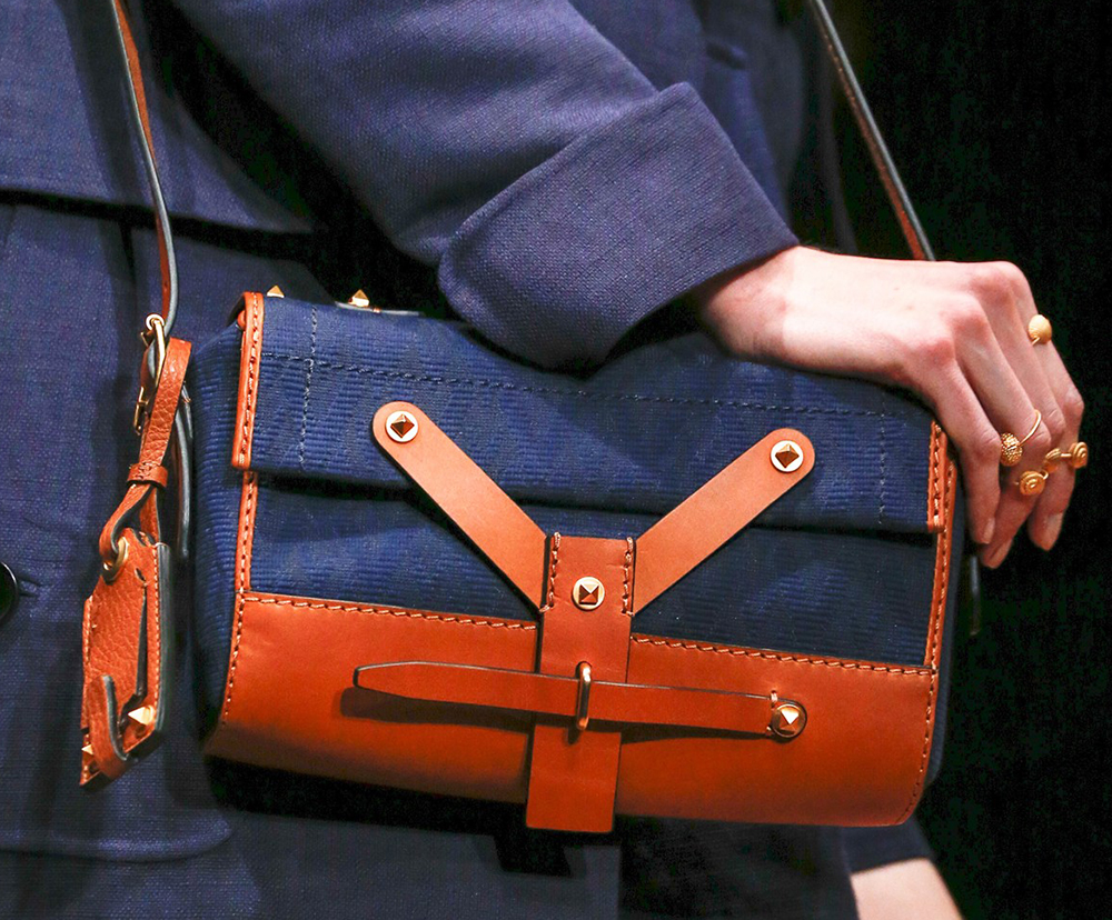 Valentino Spring 2015 Handbags 6