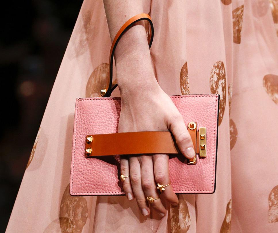 Valentino Spring 2015 Handbags 8