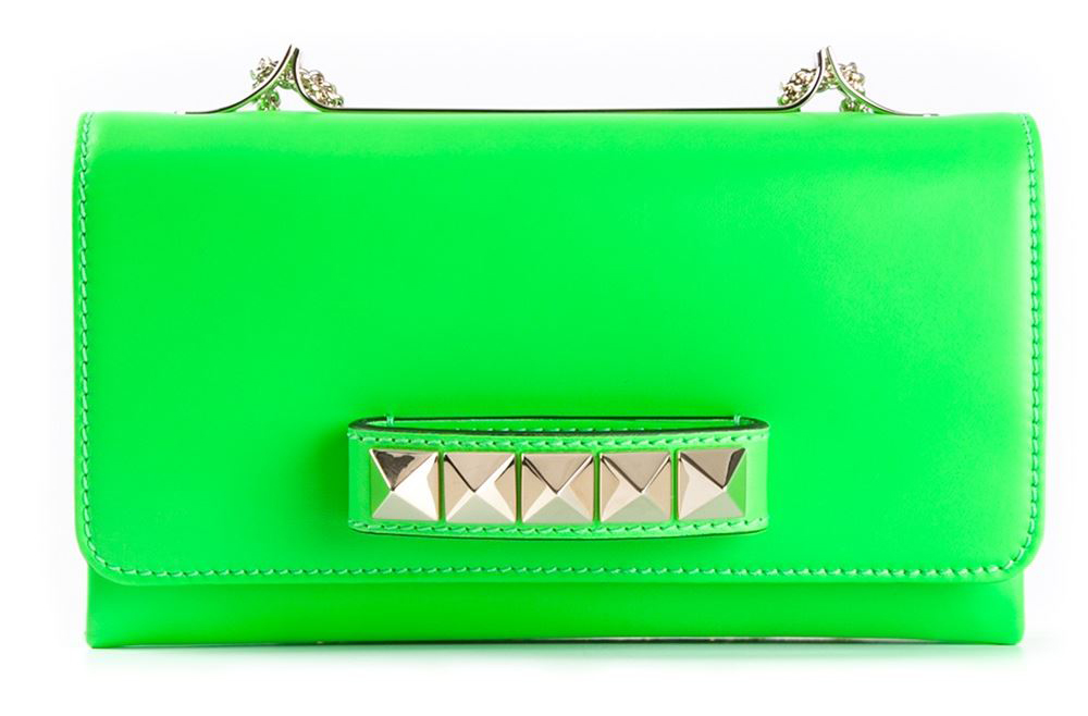Valentino VaVaVoom Shoulder Bag