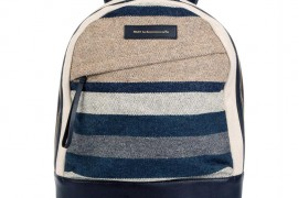 Man Bag Monday: WANT Les Essentiels de la Vie Kastrup Backpack