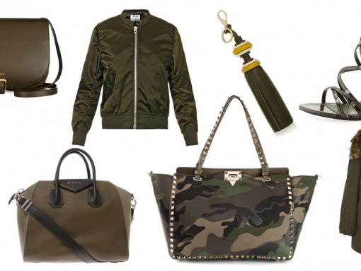 Want It Wednesday: All About Olive