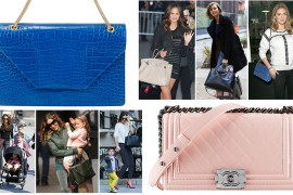 The 10 Most Popular Posts on PurseBlog Since National Handbag Day 2013