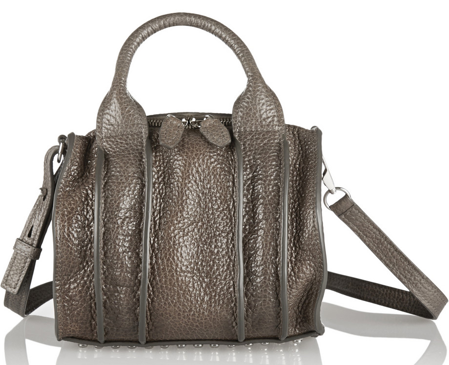 Alexander Wang Rockie Inside Out Bag