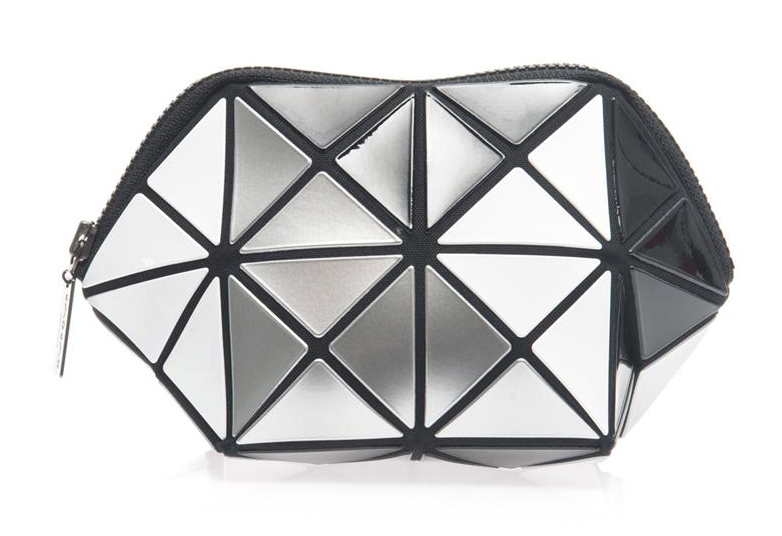 Bao Bao Issey Miyake Prism Makeup Pouch