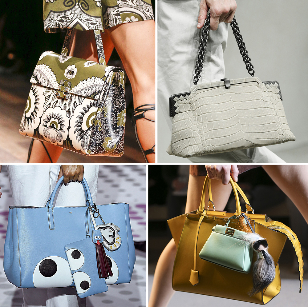 356082114e7e The 30 Best Bags of the Spring 2015 Runways - PurseBlog
