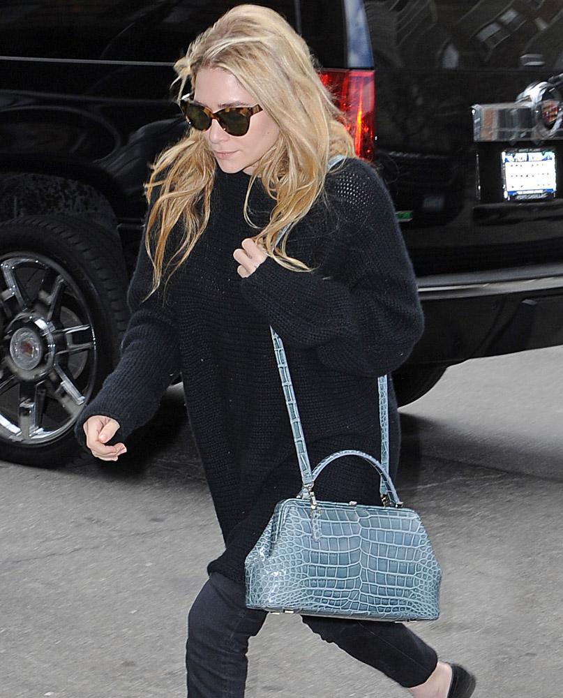 Celebrity Exotic Handbags-13