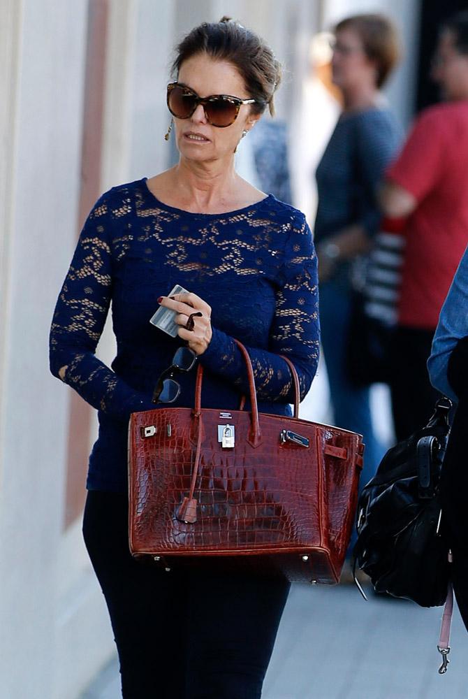 Celebrity Exotic Handbags-18