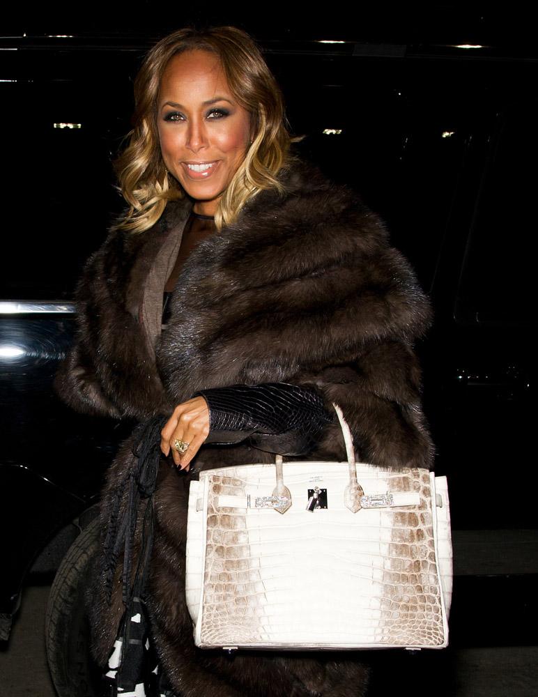 Celebrity Exotic Handbags-22