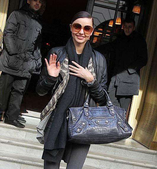 Celebrity Exotic Handbags-9