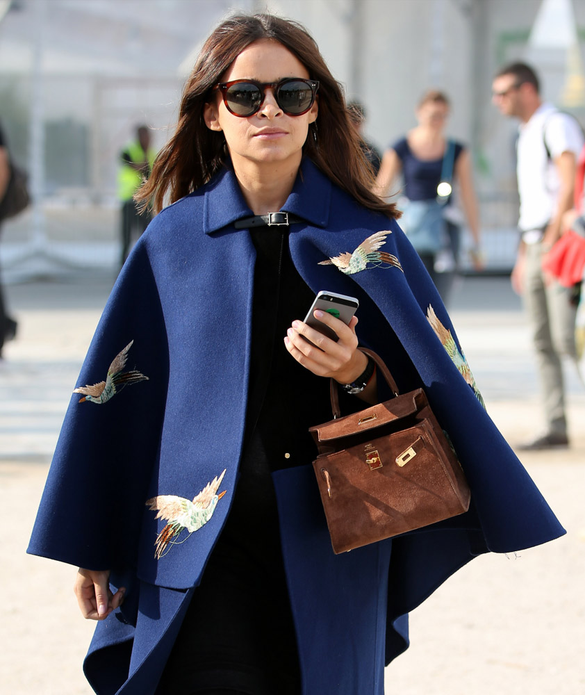 Celebs Already Sporting The Best Spring 2015 Looks
